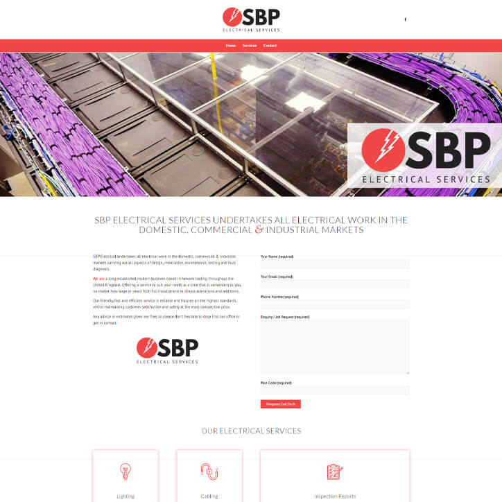 SBP Electrical
